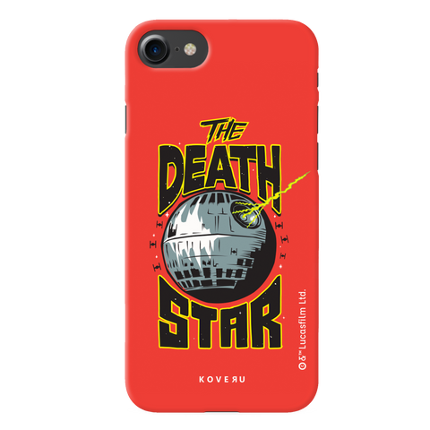 The Death Star Cover Case For iPhone 7/8