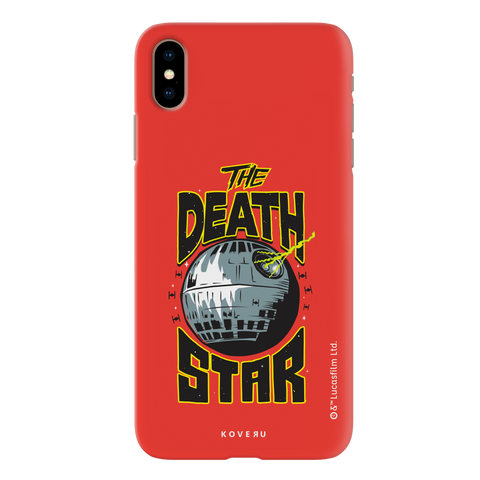 The Death Star Cover Case For iPhone XS Max