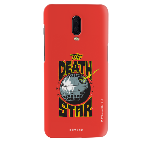 The Death Star Cover Case For OnePlus 6T