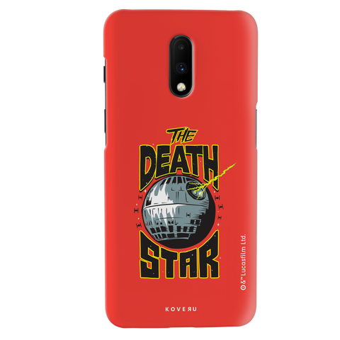 The Death Star Cover Case For OnePlus 7