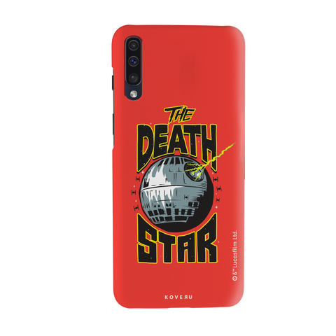 The Death Star Cover Case For Samsung Galaxy A50