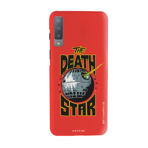 The Death Star Cover Case For Samsung Galaxy A7 2018