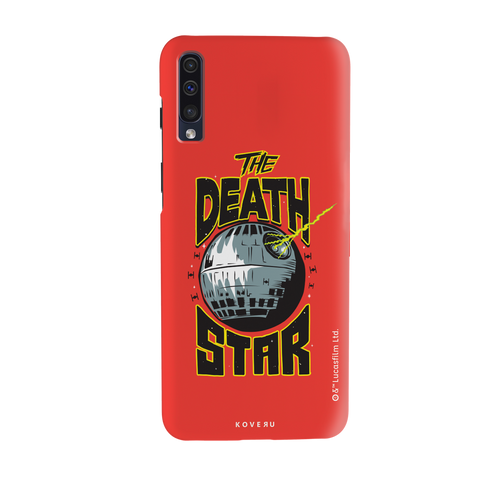 The Death Star Cover Case For Samsung Galaxy A70