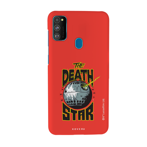 The Death Star Cover Case For Samsung Galaxy M30S