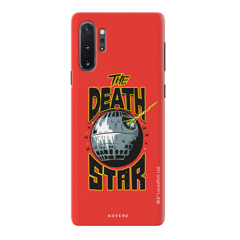 The Death Star Cover Case For Samsung Galaxy Note 10  Plus