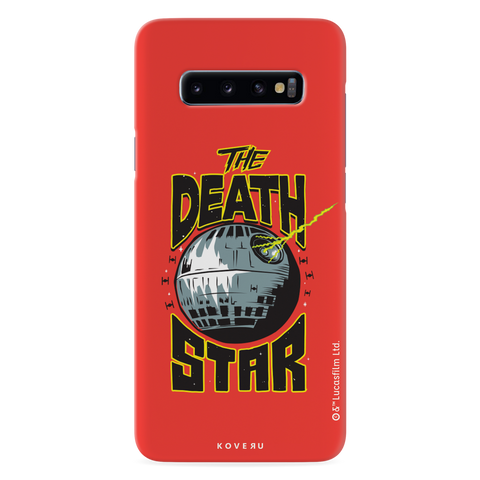 The Death Star Cover Case For Samsung Galaxy S10