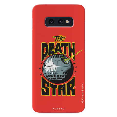 The Death Star Cover Case For Samsung Galaxy S10E