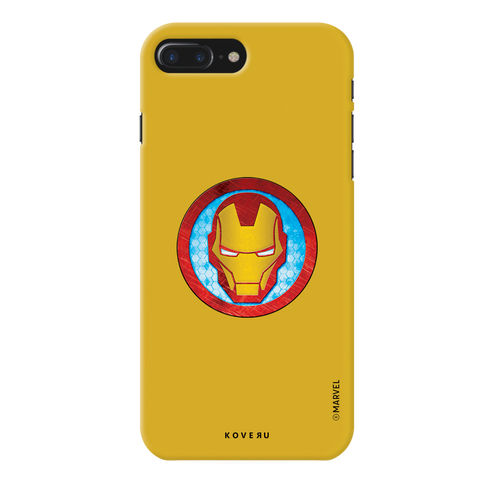 Iron Mans Mask Cover Case For iPhone 7/8 Plus