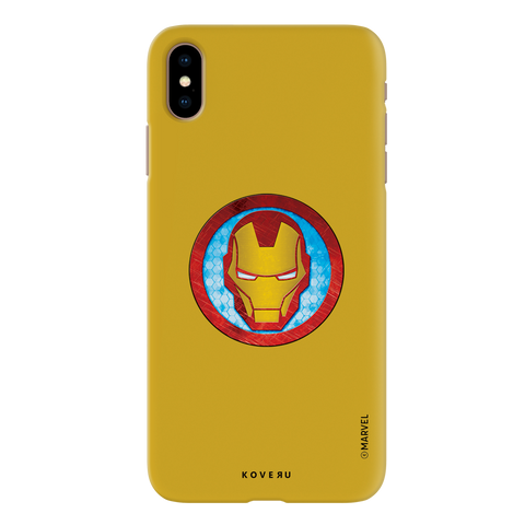 Iron Mans Mask Cover Case For iPhone XS Max