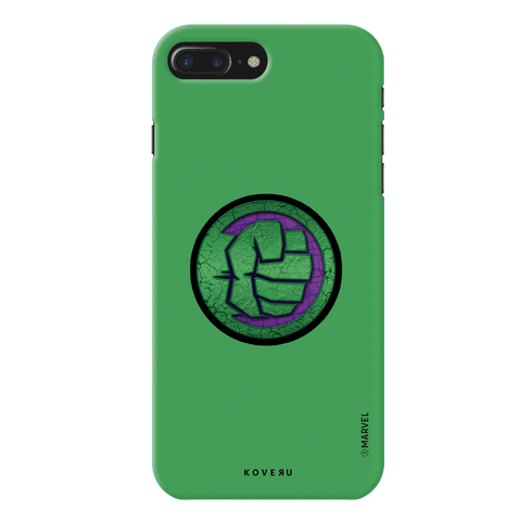Hulks Fist Cover Case For iPhone 7/8 Plus
