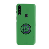 Hulks Fist Cover Case For Samsung Galaxy A20S