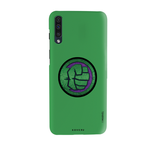 Hulks Fist Cover Case For Samsung Galaxy A50