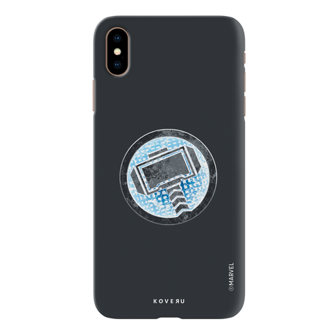 Thors Hammer Cover Case For iPhone XS Max