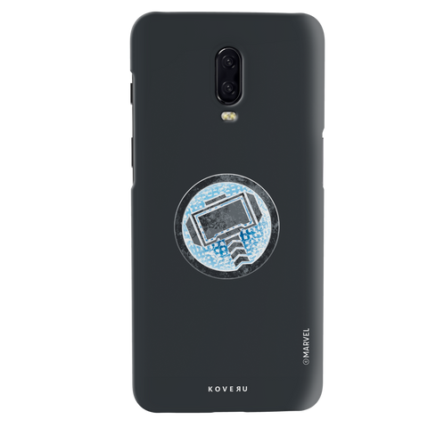 Thors Hammer Cover Case For OnePlus 6T
