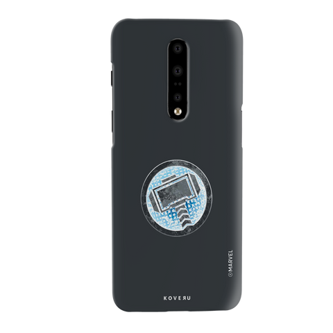 Thors Hammer Cover Case For OnePlus 7 Pro