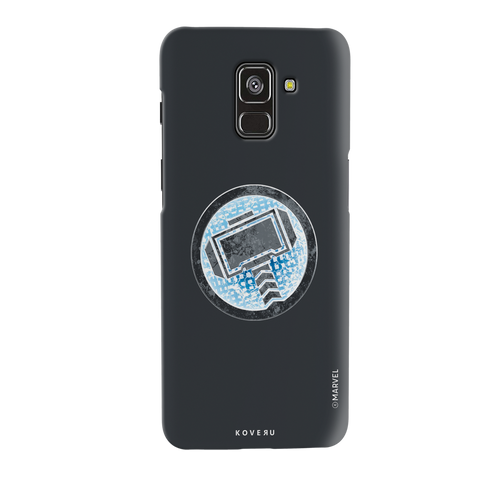 Thors Hammer Cover Case For Samsung Galaxy A8 Plus
