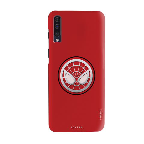 Spidermans Emblem Cover Case For Samsung Galaxy A70