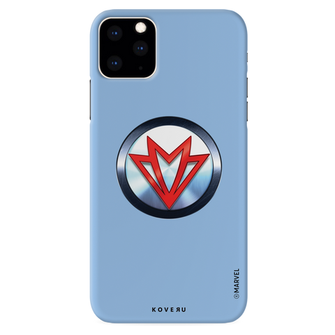 Falcons Emblem Cover Case For iPhone 11 Pro Max