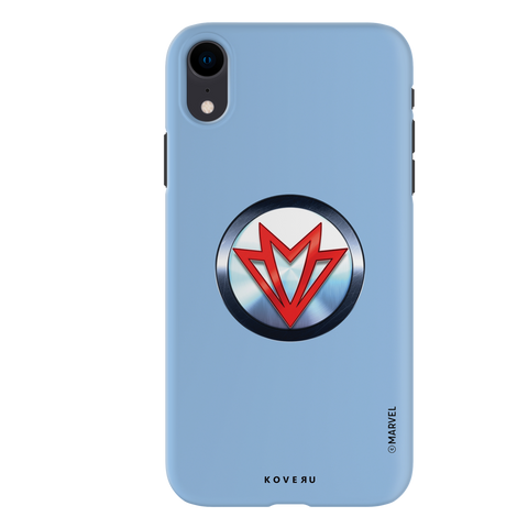 Falcons Emblem Cover Case For iPhone XR