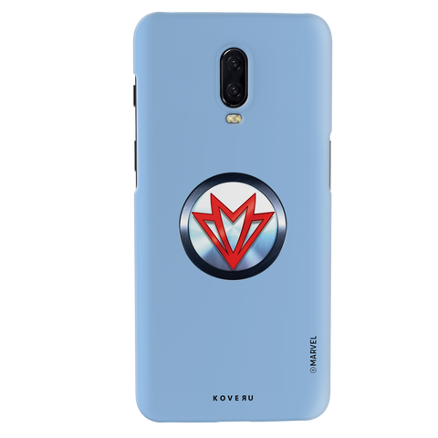 Falcons Emblem Cover Case For OnePlus 6T