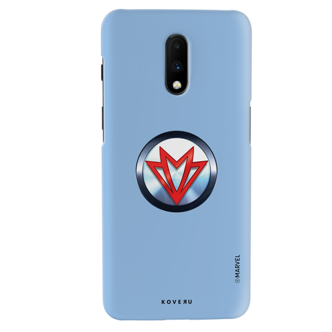 Falcons Emblem Cover Case For OnePlus 7