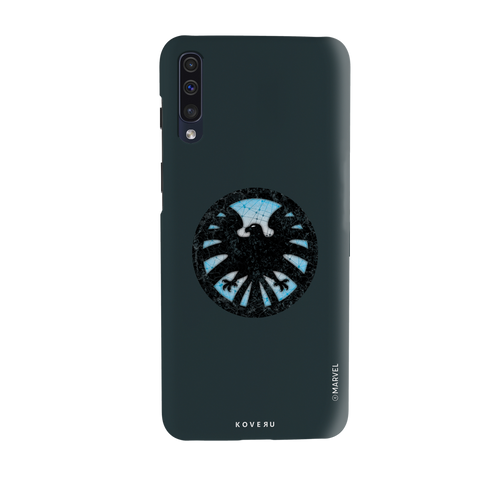 Shields Emblem Cover Case For Samsung Galaxy A50