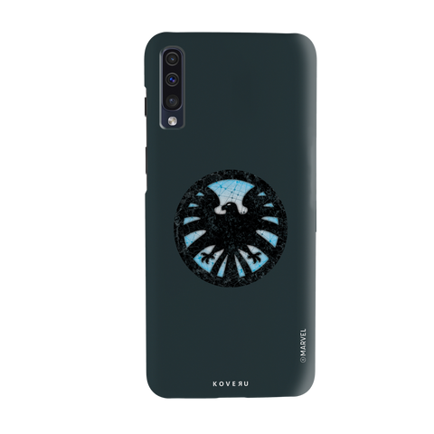 Shields Emblem Cover Case For Samsung Galaxy A70