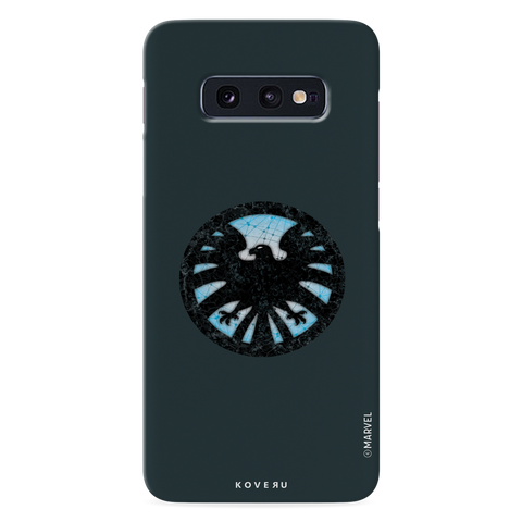 Shields Emblem Cover Case For Samsung Galaxy S10E