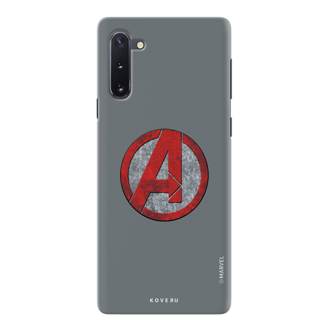 Avengers Emblem Cover Case For Samsung Galaxy Note 10