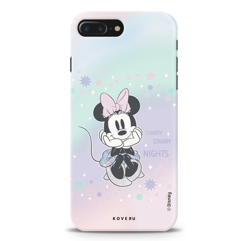 Minnie Mouse - Magical Starry Nights Cover Case For iPhone 7/8 Plus