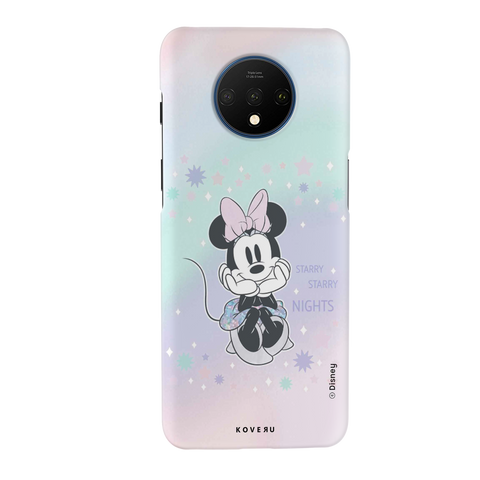 Minnie Mouse - Magical Starry Nights Cover Case For OnePlus 7T