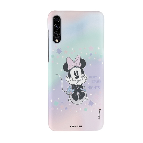 Minnie Mouse - Magical Starry Nights Cover Case For Samsung Galaxy A30S