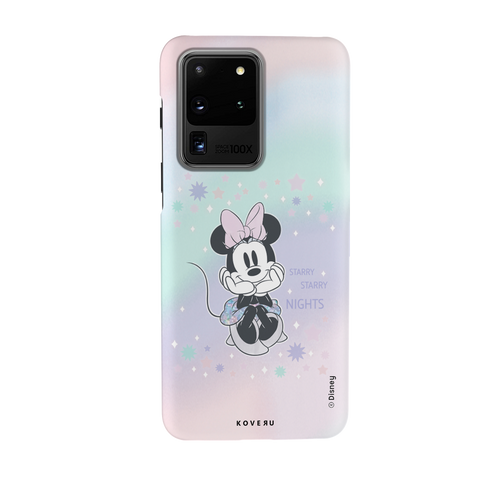 Minnie Mouse - Magical Starry Nights Cover Case for Samsung Galaxy S20 Ultra