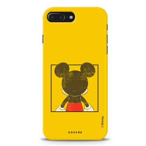 Mickey Mouse - Sunshine Memories Cover Case For iPhone 7/8 Plus