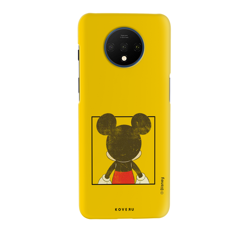 Mickey Mouse - Sunshine Memories Cover Case For OnePlus 7T