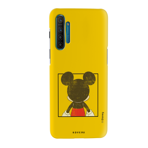 Mickey Mouse - Sunshine Memories Cover Case for Realme XT
