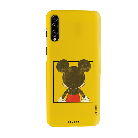 Mickey Mouse - Sunshine Memories Cover Case For Samsung Galaxy A50S