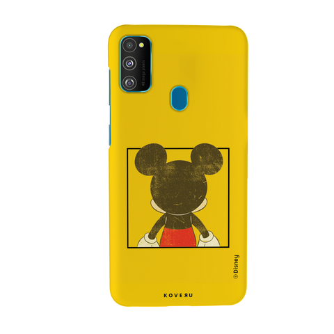 Mickey Mouse - Sunshine Memories Cover Case For Samsung Galaxy M30S