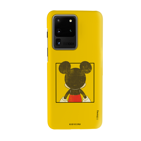 Mickey Mouse - Sunshine Memories Cover Case for Samsung Galaxy S20 Ultra