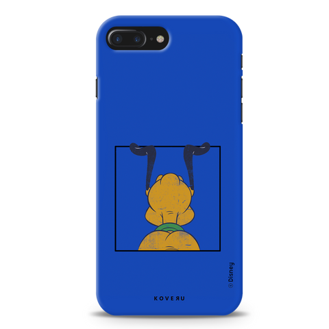 Pluto - The constant companion Cover Case For iPhone 7/8 Plus