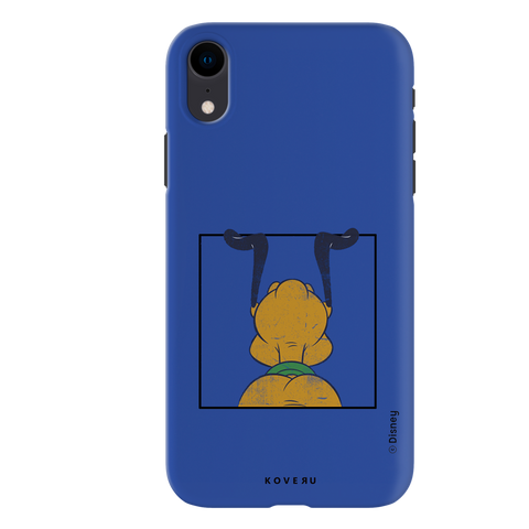 Pluto - The constant companion Cover Case For iPhone XR