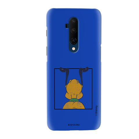 Pluto - The constant companion Cover Case For OnePlus 7T Pro