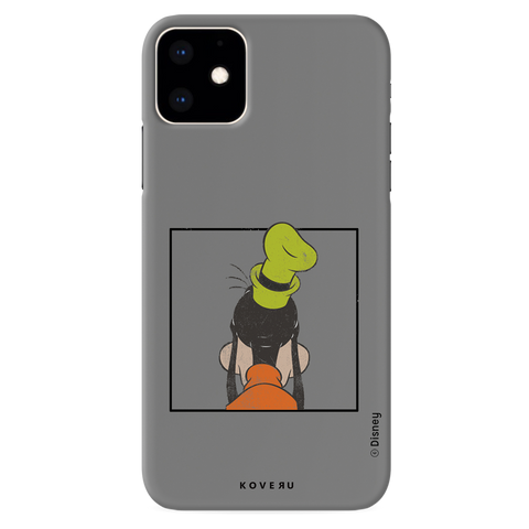 Goofy - Looking Back At Ya! Cover Case For iPhone 11