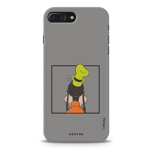 Goofy - Looking Back At Ya! Cover Case For iPhone 7/8 Plus
