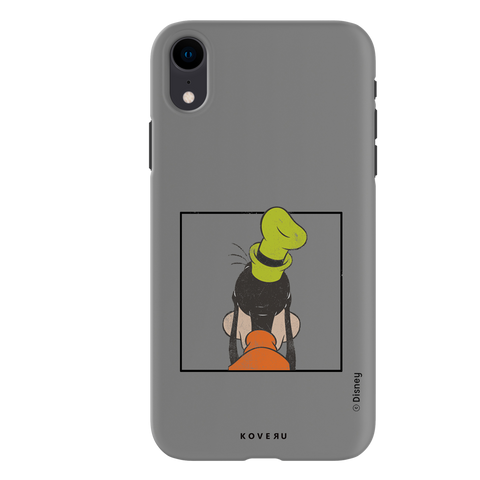 Goofy - Looking Back At Ya! Cover Case For iPhone XR