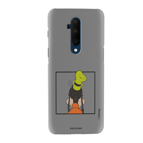 Goofy - Looking Back At Ya! Cover Case For OnePlus 7T Pro