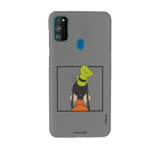 Goofy - Looking Back At Ya! Cover Case For Samsung Galaxy M30S