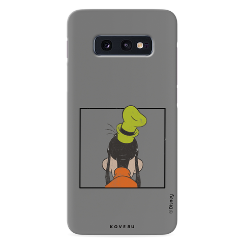 Goofy - Looking Back At Ya! Cover Case For Samsung Galaxy S10E