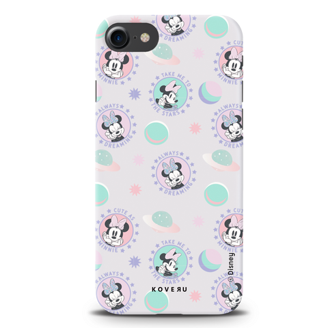 Minnie Mouse - Always Dreaming Cover Case For iPhone 7/8