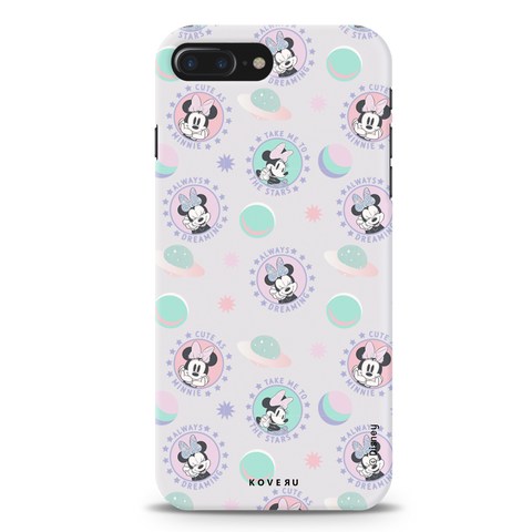 Minnie Mouse - Always Dreaming Cover Case For iPhone 7/8 Plus